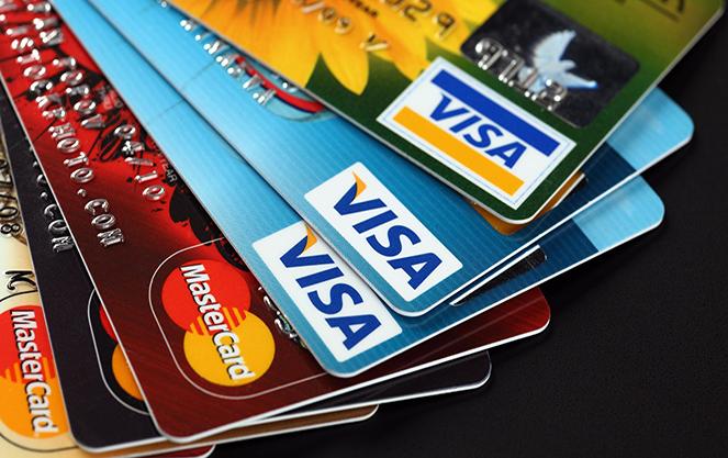 Использование кредитных карт в Испании
