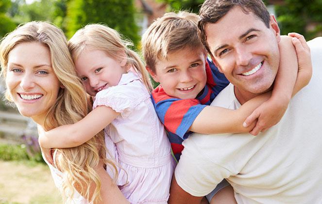 Процедура воссоединения с семьей в Испании