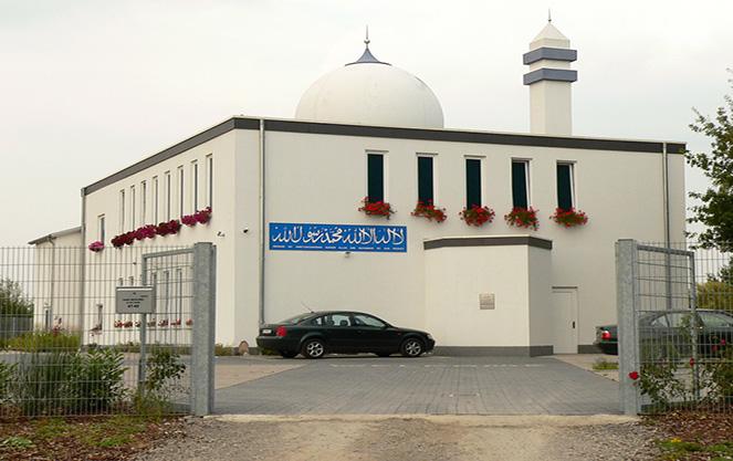 Мечети ганновера