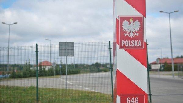 Как и где пересечь польско-украинскую границу в  2018  году