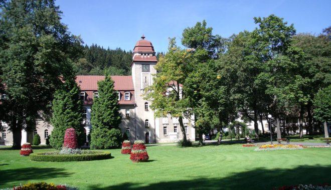Польские санатории