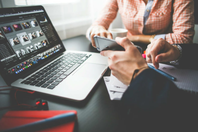 Работники IT-сферы в Польше