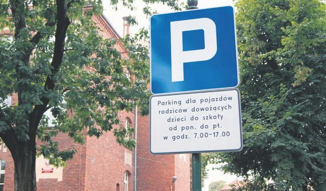 Где и как можно припарковаться в Польше в  2021  году