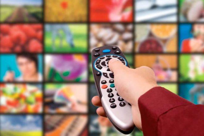 Испанское ТВ