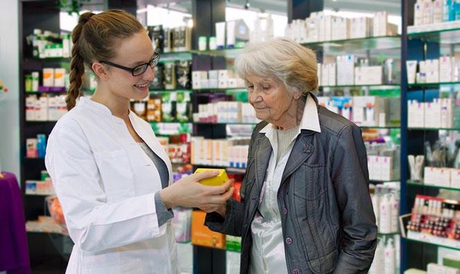 Цены на лекарства в Болгарии