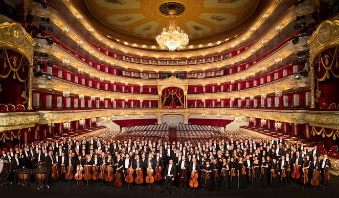 Знаменитые постановки и дирижеры Баварской государственной оперы