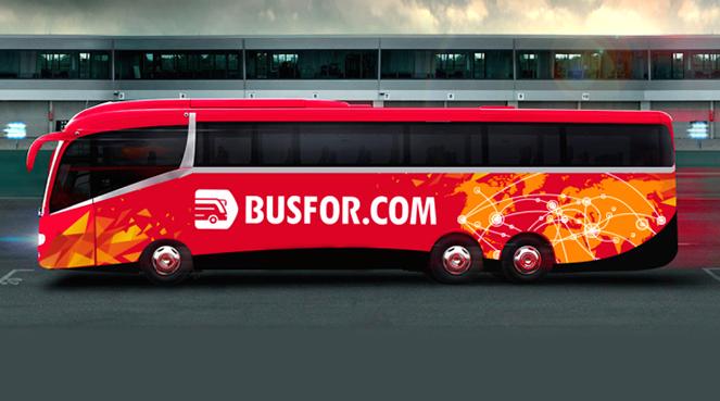 Сервис Busfor