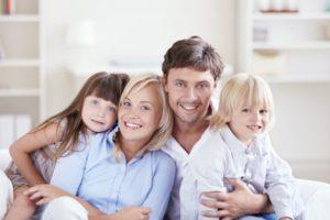 Виза для восстановления семьи в Чехию