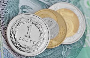 Деньги и монеты в Польше