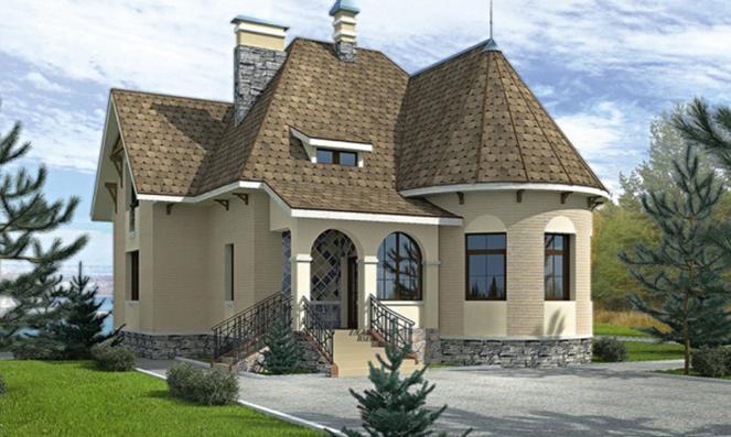Особенности чешской архитектуры