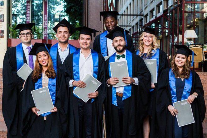 Как получить образование в Германии через studienkolleg в  2019  году