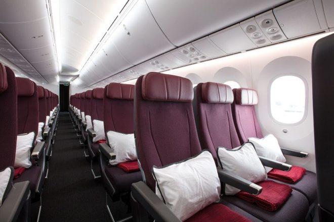 Авиакомпании Австралии