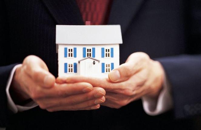 Страхование недвижимого имущества