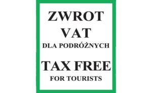 Логотип Такс Фри
