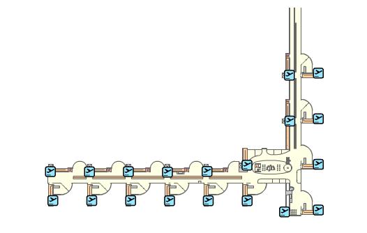 Терминал D в Пальма-де-Майорка