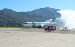 Авиапарк компании Transavia