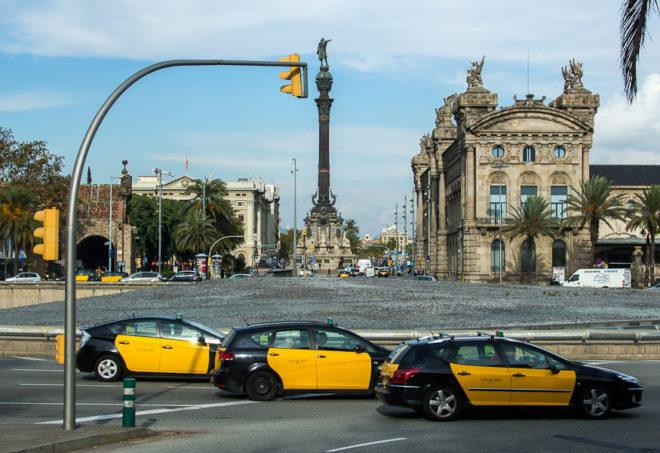 Что нужно знать о службе такси в Испании