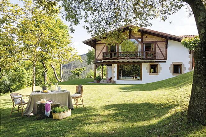 Дом за городом в Испании