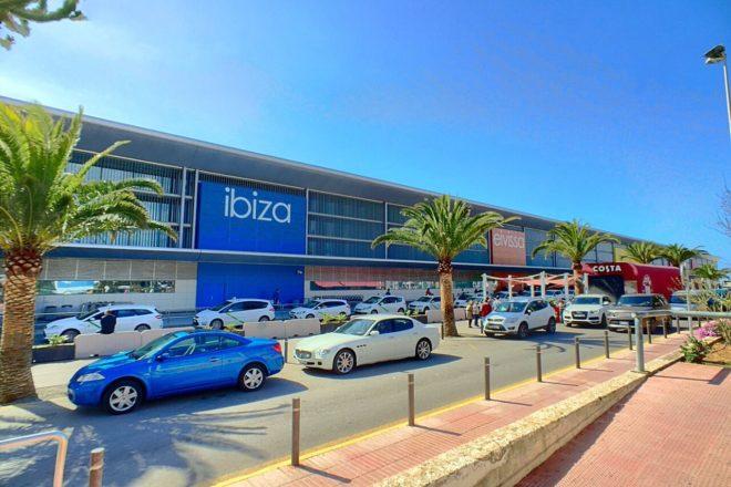 Аэропорт Ивиса