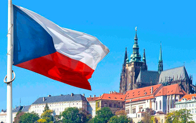 Státní občanství ČR: как получить гражданство Чешской Республики в  2019  году