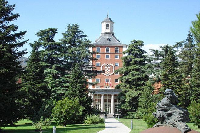 Мадридский университет Комплутенсе: правила поступления и условия обучения