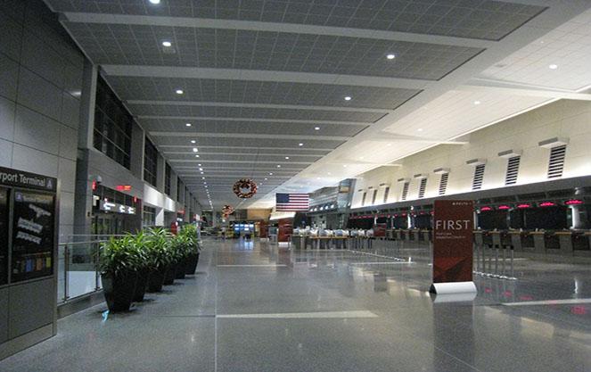 Терминал т3