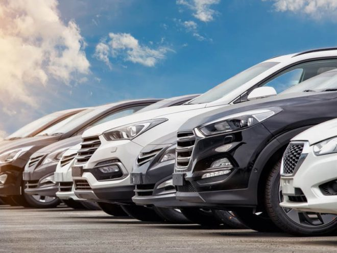 покупка авто в Финляндии