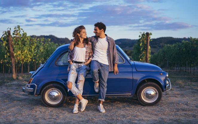 Отдых со своим расписанием: аренда автомобиля в Аликанте