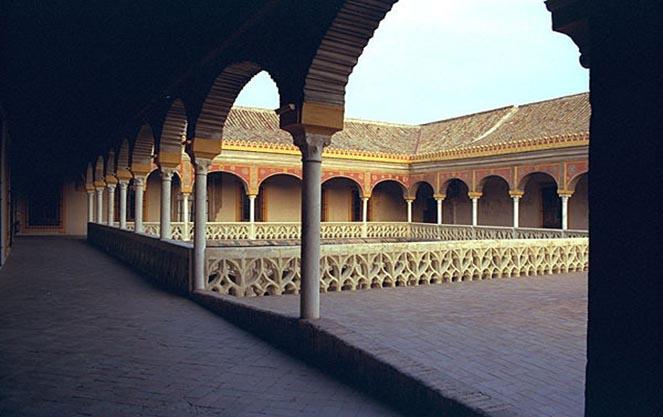 Стиль мудехар в испанской архитектуре