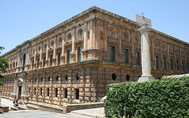Ренессанс в архитектуре Испании