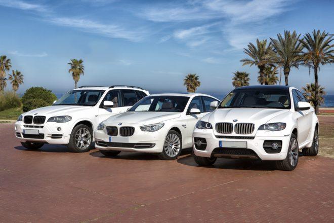Прокат машин в Испании
