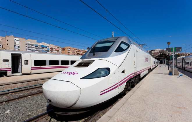 Как лучше всего добраться из Барселоны в Марсель