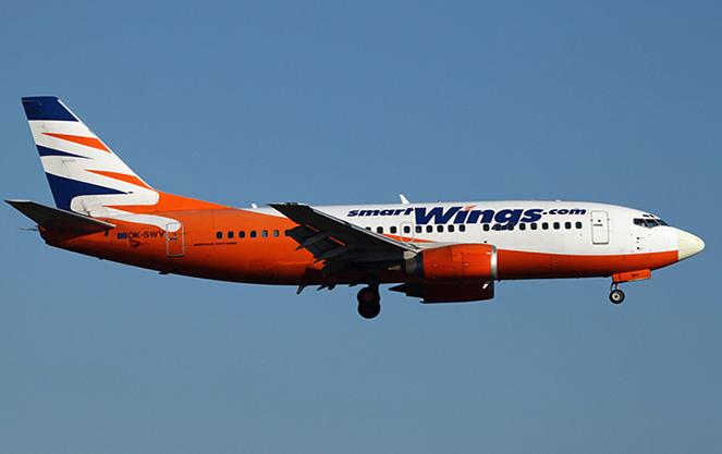 Чешская авиакомпания смартвингс правила перелета