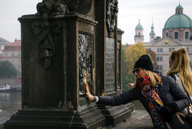 Городской налог в Чехии