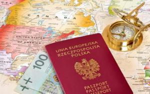 Двойное гражданство в Польше