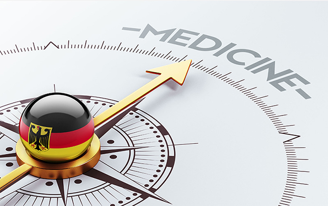 Гепатит С: лечение в Германии