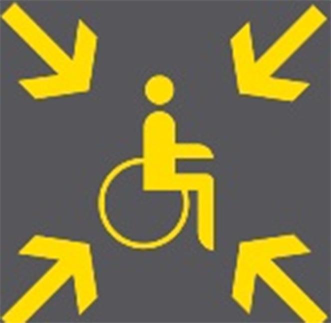 Условия для инвалидов