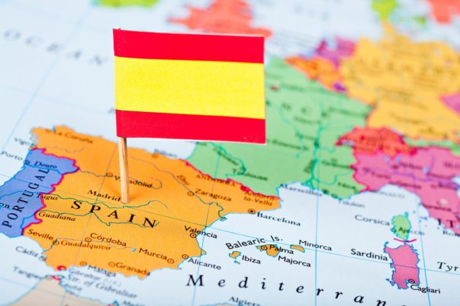 Анкета на визу в Испанию и правила ее заполнения в  2020  году