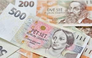 Финансовые затраты на открытие и обслуживание счета