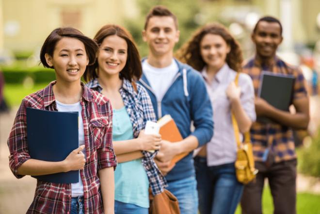 Языковые курсы для иностранцев в Чехии в  2019  году
