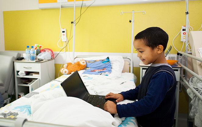 Лечение детей в клиниках Польши