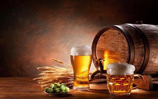 Пивная история Чехии