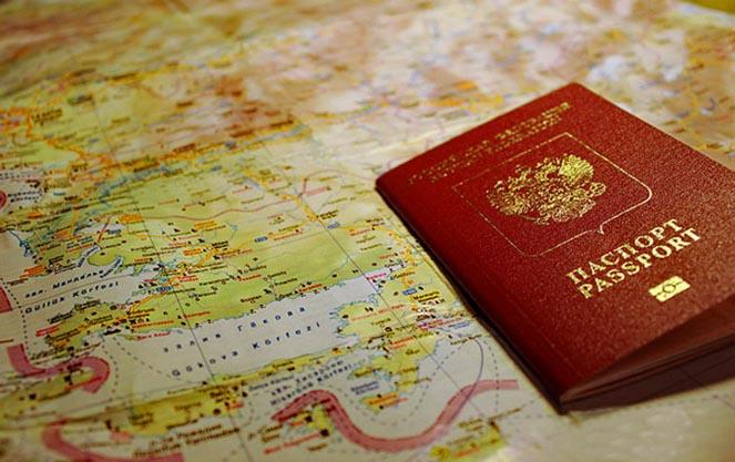 Поездки по национальной визе