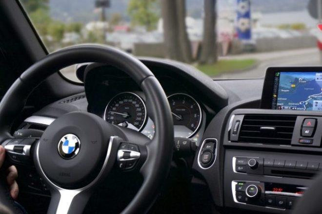 Авто напрокат в Германии