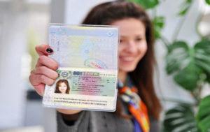 Отказ в получении рабочей чешской визы