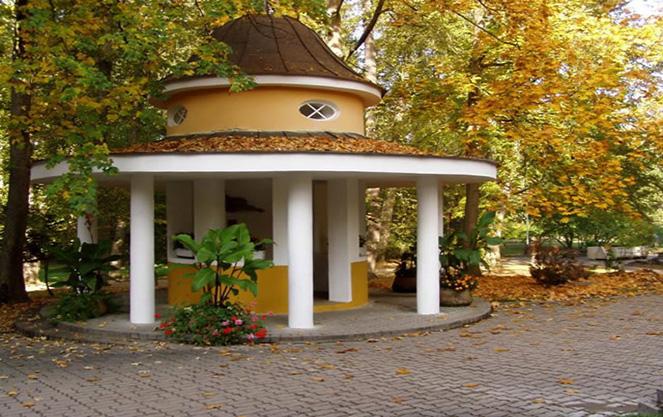 Курорт Константиновы Лазни