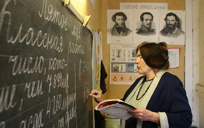 Русская школа в Испании