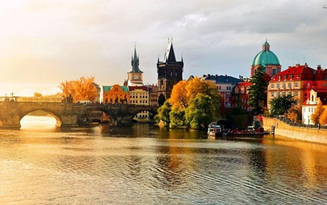 Система образования в Чехии