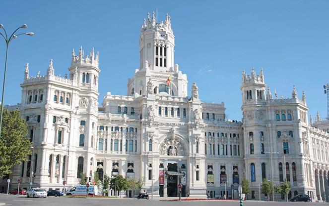 Получение высшего образования в Испании
