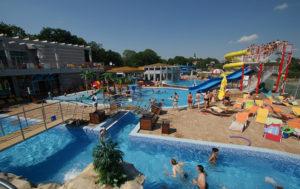 Комплекс термальных бассейнов Унеюв